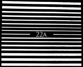 SREBRNE- Naklejki wodne na paznokcie - 22A