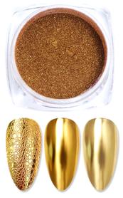 Monochrome - Gold