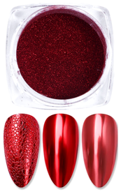Monochrome - Red