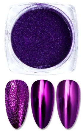 Monochrome - Violet (1)