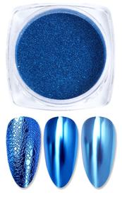 Monochrome - Blue