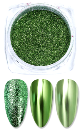 Monochrome - Lime (1)