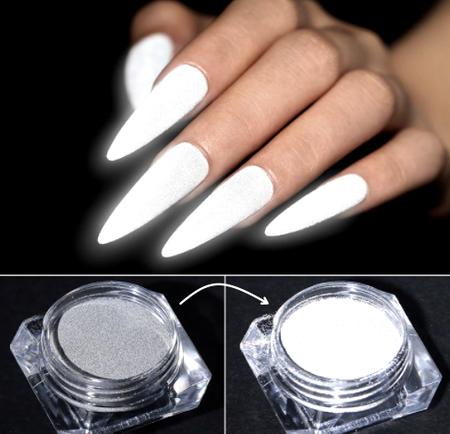 Pyłek oblaskowy - Blinding lights (1)