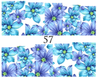 Naklejki wodne na paznokcie - 57 (1)