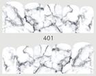 Naklejki wodne na paznokcie - 401  (1)