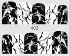 Naklejki wodne na paznokcie - 402  (1)